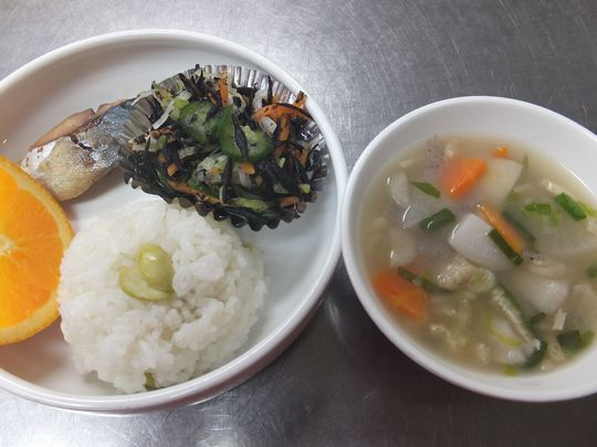 今週の給食20141024.JPG